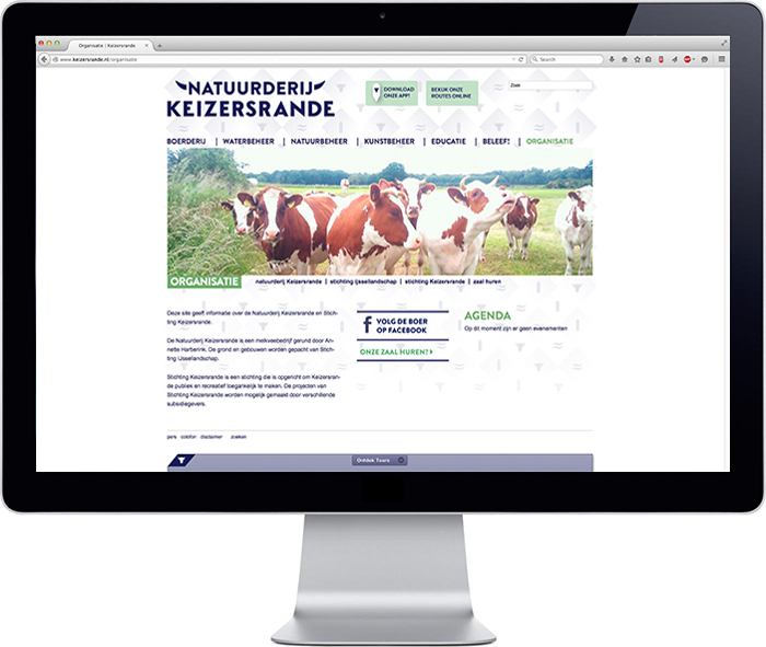 Keizersrande_display